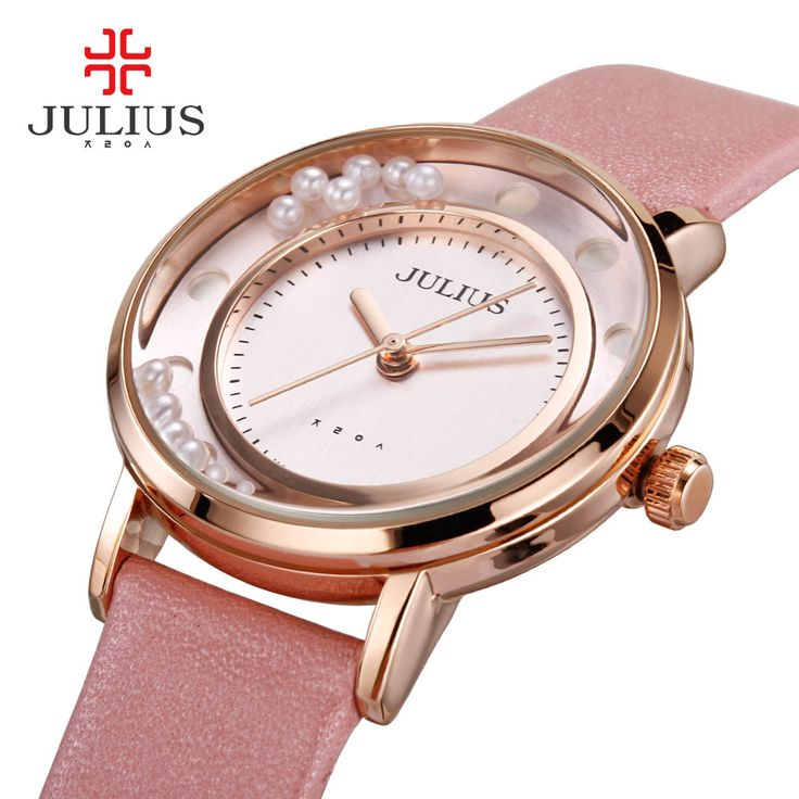 JULIUS Brand Names Watches Women Fashion Cheap Quality Watches High End Nickel Free Japanese Quartz Movt Dress Watch Gift JA-927