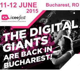 Tickets ICEEfest 2015