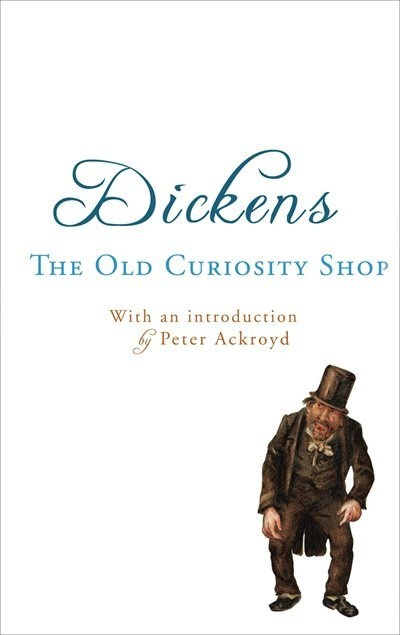 an analysis of the works of charles dickens Editor eric's 1000 greatest-ever novels, stories, dramas and works of poetry with  his provocative commentary on the great books and authors.