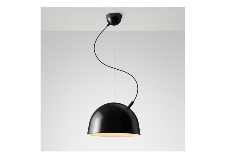Plugged Lamp by Broberg & Ridderstråle.