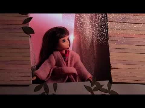 ▶ Sweet Dreams Lottie Doll Pyjamas Outfit - YouTube