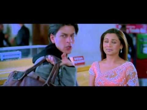 Kabhi alvida naa kehna part 2 - YouTube