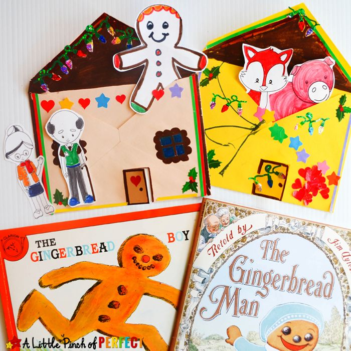 136 best gingerbread gingerbread baby for kids images on for Gingerbread crafts for kindergarten