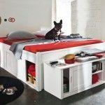 1000+ ideeën over Kleine Appartement Slaapkamers op Pinterest ...