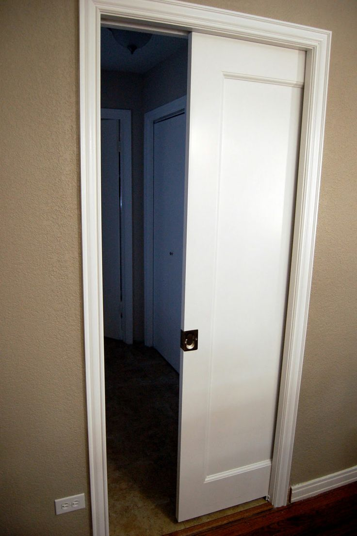 38 Best Images About Building Doors Cavity Sliders On