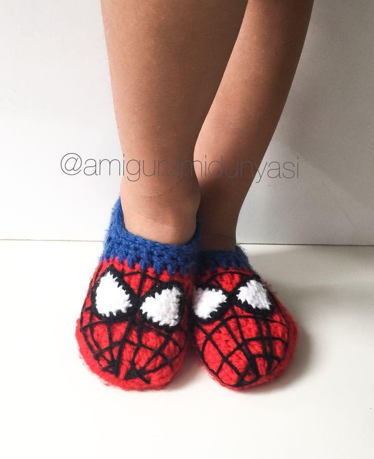 Örümcek adam - spiderman