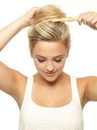 Conseils de coiffure pour savoir quel pic à cheveux et chignon choisir pour ses cheveux et ses chignon, pour tous les jours, une cérémonie ou mariage.