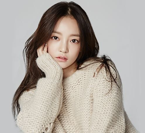 Goo Hara to return with new album
