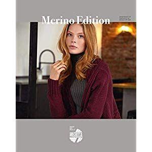 Lana Grossa Merino Edition Nr. 1 #Küche Haushalt-Wohnen #Möbel-Wohnaccessoires…