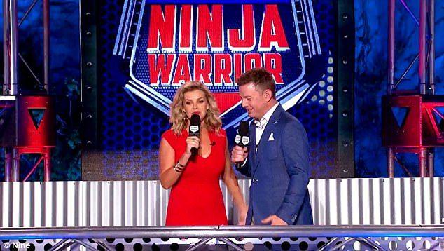 Nine #1 Tuesday in AU:http://bit.ly/NBCESPNBBCTwo9AUWinMonday071117 'Australian Ninja Warrior' top program #dailydiaryofscreens 🇺🇸🇬🇧🇦🇺💻📱📺🎬🌎🗺️🇮🇳