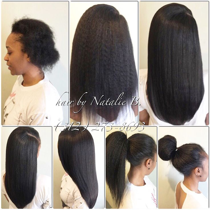 Weave Textures For Natural Hair 87