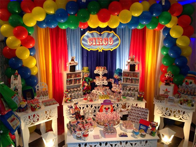 Os mais lindos temas para Festa Infantil: Veja decoração de festa de menino e menina da Pepa Pig, as Princesas, Carros e muito mais!