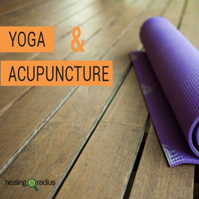 HealingRadius Wellness Blog by AUSTIN LANGE :  Yoga and Acupuncture, quite possibly the perfect combination for a happier, healthier, you!