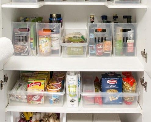 How to Achieve an Organised and Efficient Kitchen