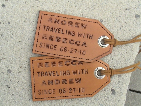 Cute Wedding Gift: Featured In Country Living