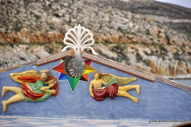 Tinos: Panormou home | Flickr - Photo Sharing!