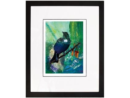 """Tui limited edition archival quality print 8""""x10"""""""