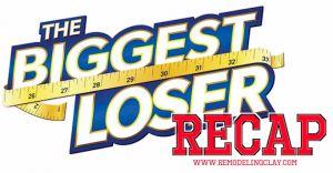 The Biggest Loser -- Week 2 (Episode 3)