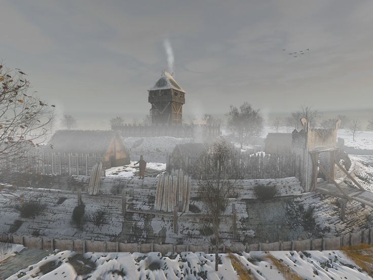 Medieval household