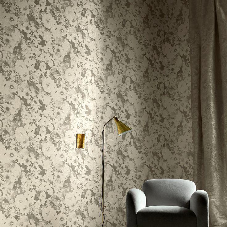 Chiaroscuro Wall by Rubelli