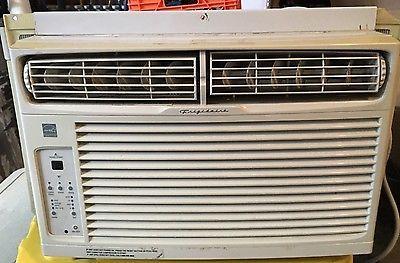 Frigidaire 8000 BTU Window Air Conditioner Model FAA087S7A.  Pick up 07718 NJ