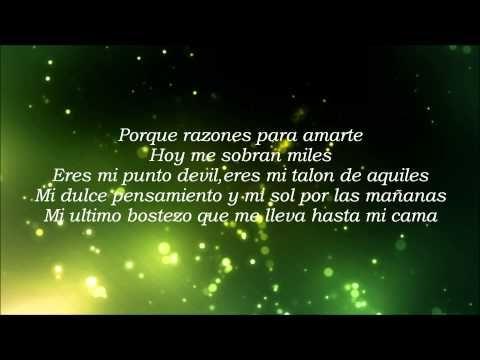 Confia En Mi con letra Bxe ft Romo One & Bamby Ds