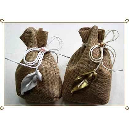 Μπομπονιέρες :: Μπομπονιέρες Γάμου :: Μπομπονιέρα Γάμου ελιά p606