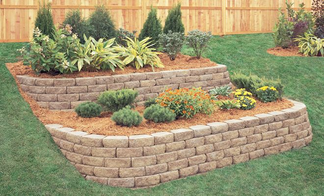 Whether you have a tiny lawn or a narrow strip of gravel or decking see Hillside Landscaping Ideas Get ideas for landscaping and planting on steep slopes and hillsides. Description from pinterest.com. I searched for this on bing.com/images