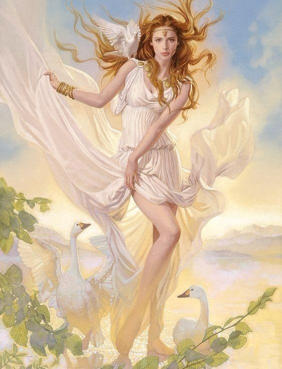 Thần thoại Hy Lạp - (Phần 7): Nữ thần săn bắn Artemis