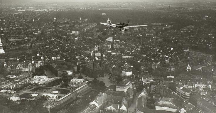 Das alte Dresden (Fotos, Postkarten, historische Gebäude, Bildvergleiche)   Album - Page 31 - SkyscraperCity