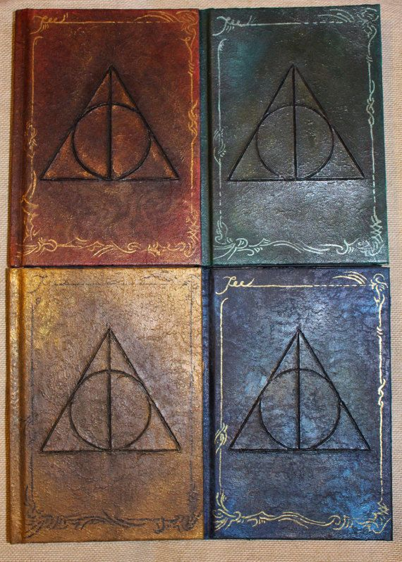 Hey, I found this really awesome Etsy listing at https://www.etsy.com/listing/286907227/harry-potter-deathly-hallows