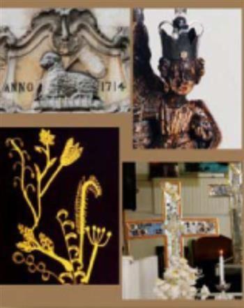Verbeelden en gelijken niet-westerse migranten en hun kerken veertig keer in  Description: Beeldende kunst door en voor migranten en hun kerken in de afgelopen vier eeuwen.Deze uitgave presenteert 40 platen deels in zwart-wit en deels in kleur begeleid met 40 tekstbeschrijvingen. Daar zijn platen bij die nog niet eerder gepubliceerd zijn. Diverse kunstenaars komen aan het woord over themas ontleend aan de Bijbel of de geschiedenis van het christendom.De Stichting Zonneweelde die in 2010 haar…