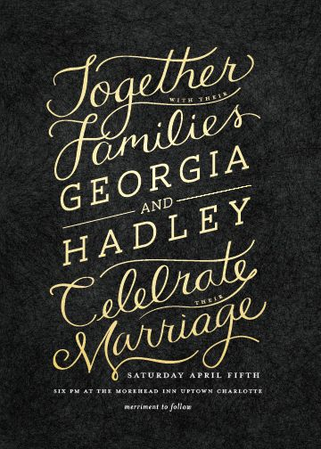 Together We Celebrate by Lori Wemple