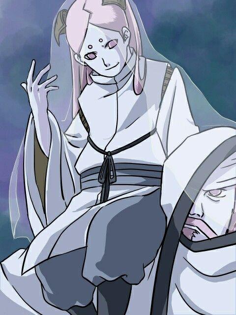 Momoshiki e Kinshiki   Anime, Fotos