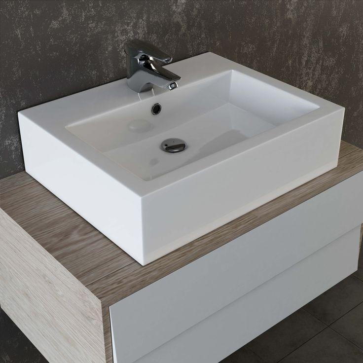 25 parasta ideaa pinterestiss keramik waschbecken badezimmer keramik sp lbecken keramik ja. Black Bedroom Furniture Sets. Home Design Ideas