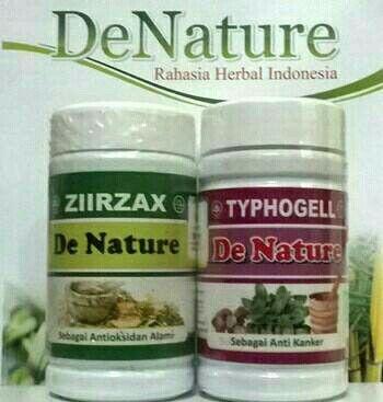 Obat Herbak Kanker Payudara