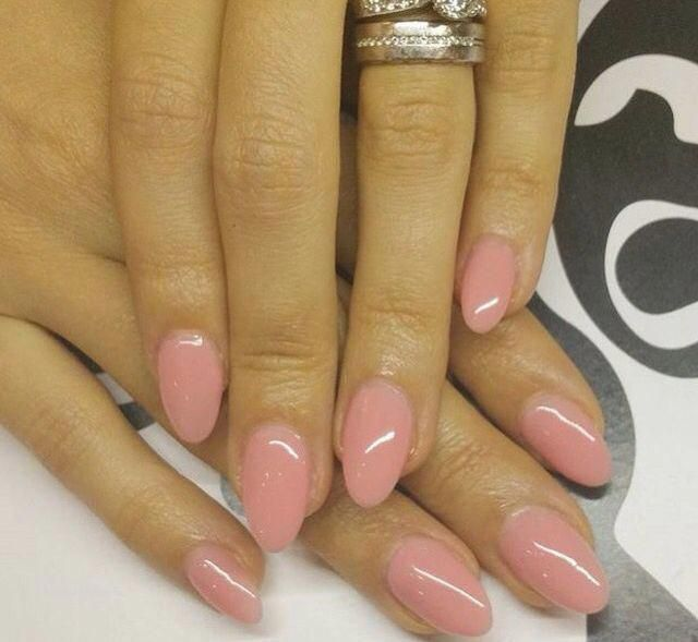Pin On Clear Acrylic Nails