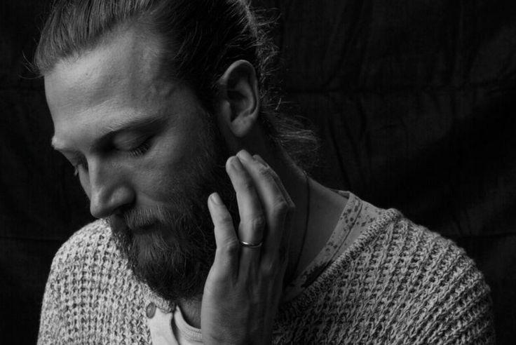 Вдохновение by Sam Kweskin photography Мастер-класс по съемке мужского портрета 7 мая