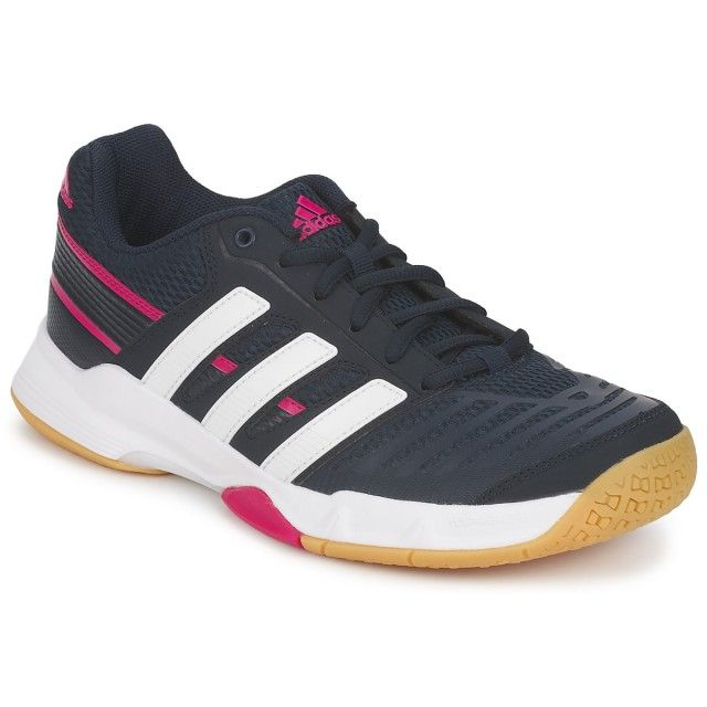 meet d1349 fbe94 Adidas Court Stabil 10.1 Women  Adidas Squash Shoes  Pinterest  Adidas, Adidas  sneakers and Squash shoes
