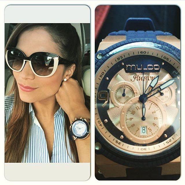 By @lyjonaitis #MulcoIlusionCube #MulcoWatches #MulcoMania  #Jewerly #Joya #Love #Amor #Accesories #Beautiful #Belleza #Fashion #Selfie #Like #Smile #amazing #Moda #Estilo #Style #Shop #Luxury #Watches #LoveWatches #Reloj #Mulco #SwissMade #Swiss #Trend www.mulco.com
