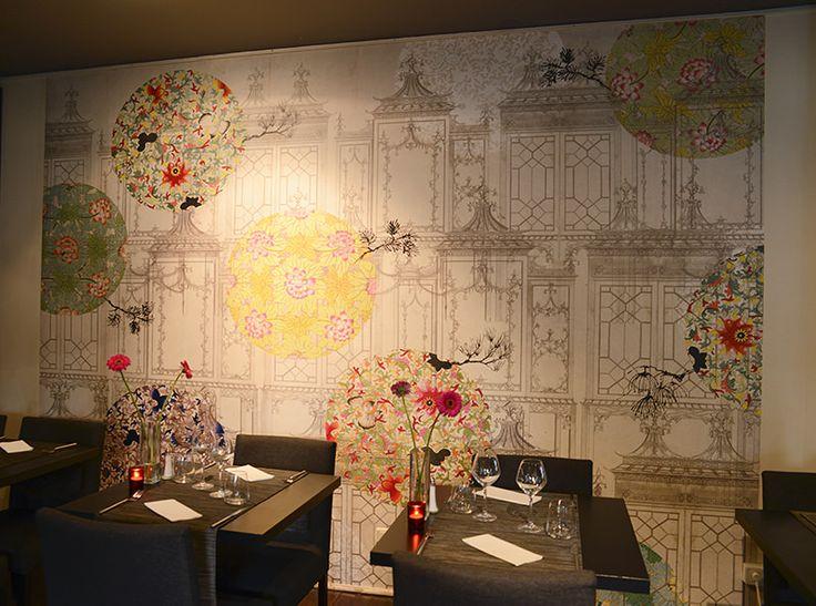 Gentle Gourmet Café : 24, boulevard de la Bastille – 75012  Métro : Quai de la Rapée / Bastille Téléphone : 01.43.43.48.49. Du mercredi au dimanche de 12h00 à 14h30 et de 18h30 à 22h00.