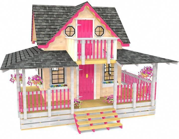 Wishful Wendy Playhouse Plan Diyplayhouseplans Childrensindoorplayhouse Play Houses Playhouse Plan Build A Playhouse