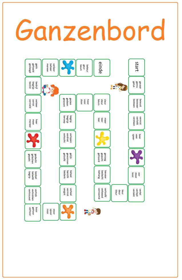25 beste idee n over woorden spellen op pinterest spellen - Werkblad eindigen ...