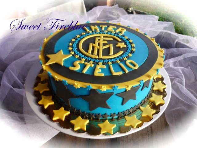 Sweet Fireblue: ➢Inter, Inter, Inter....e ancora Inter (e mi sa che non è finita!)!☚