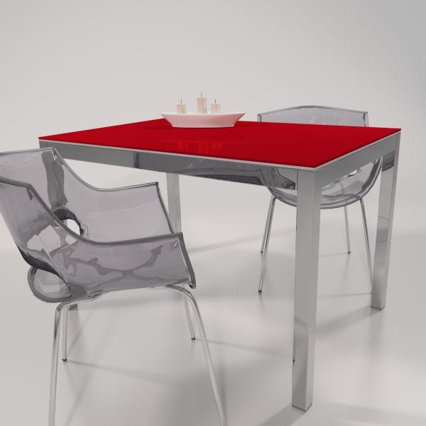 1000 images about mesas y sillas de cocina on pinterest for Sillas cocina transparentes