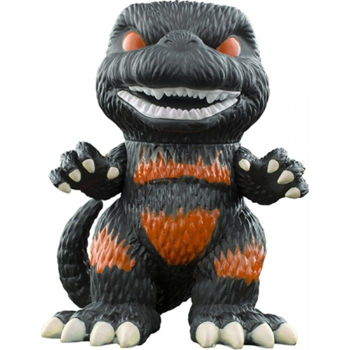 406 Best Images About Godzilla Figures On Pinterest