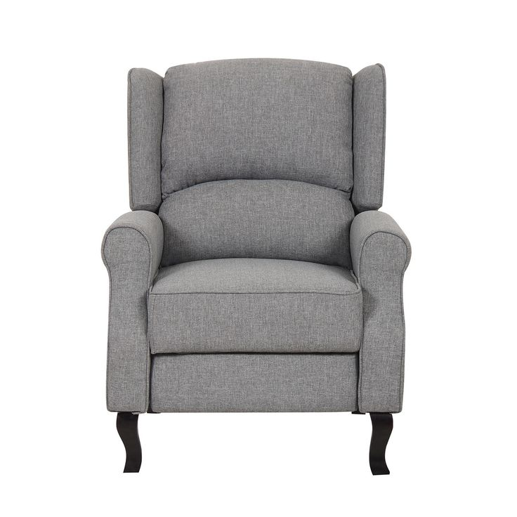 Shop Our Biggest Semi-Annual Sale Now! Recliners: Lounge comfortably in one of these recliners or rocker chairs. These recliners allow you to kick up your feet