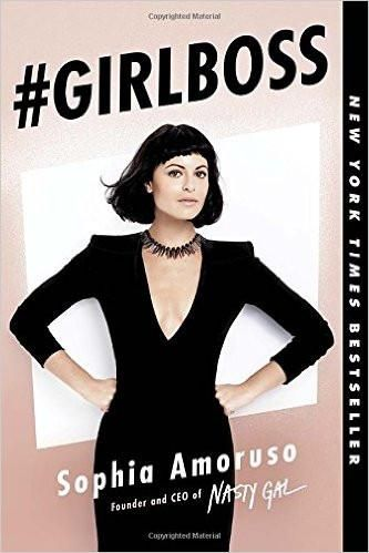 """In the New York Times bestseller that the Washington Post called """"Lean In for misfits,"""" Sophia Amoruso shares how she went from dumpster diving to founding one"""
