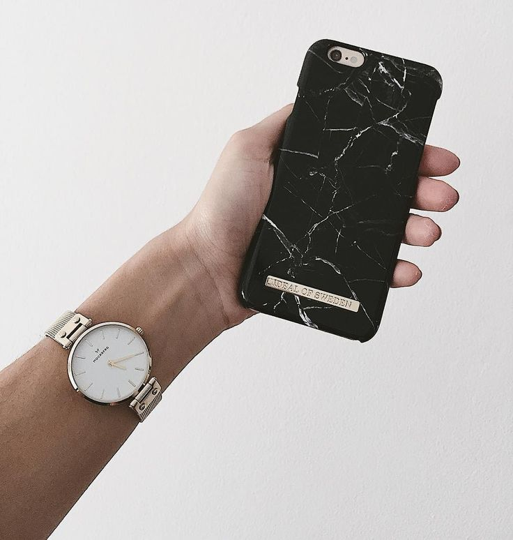 Black Marble by @a_burguesa - #idealofsweden #fashioncase #fashion #iphone #accessories #mockberg #gold #blackmarble #marble