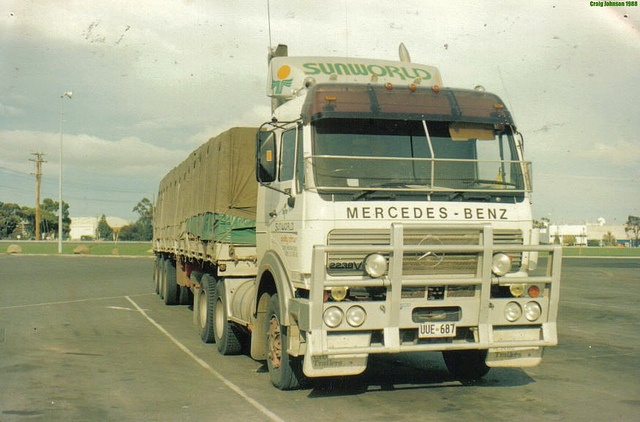 Mercedes benz in melbourne australia mercedes benz alte for Mercedes benz of melbourne
